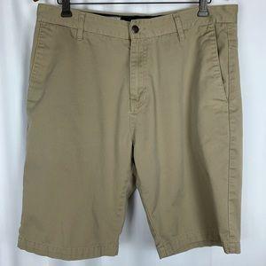 Volcom V-Monty Modern Fit Shorts, 34